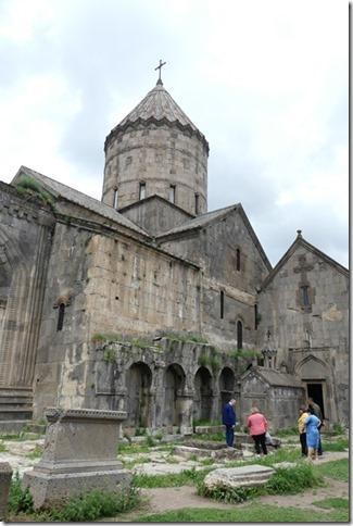 Monastère de Tatev (21)