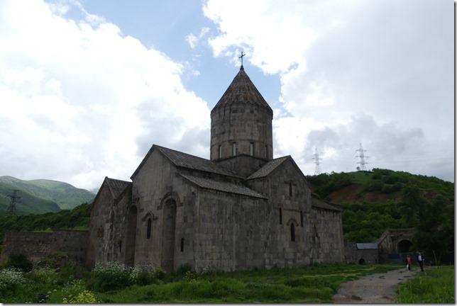 Monastère de Tatev (34)