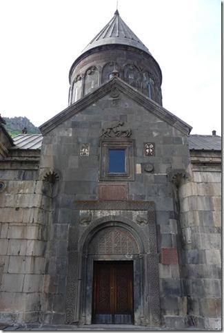 Monastère Geghard (18)