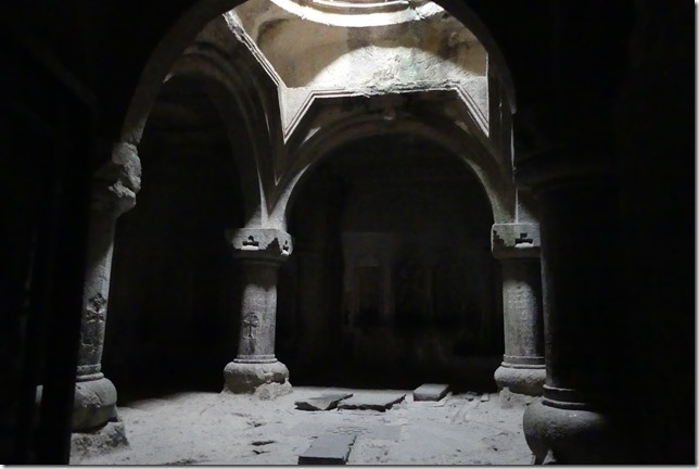 Monastère Geghard (6)