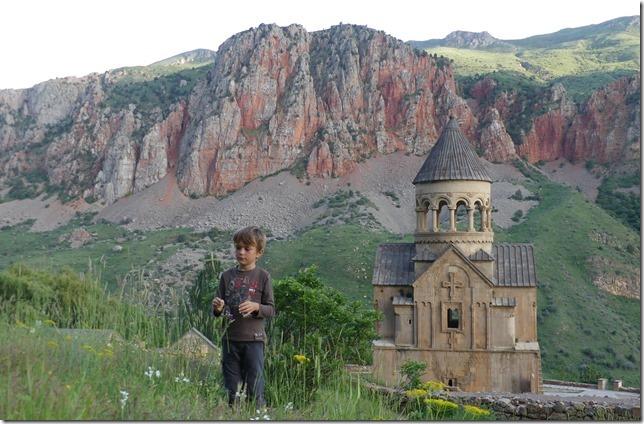 Monastère Noravank (21)