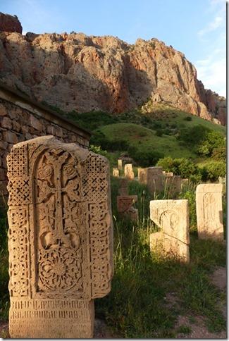 Monastère Noravank (27)