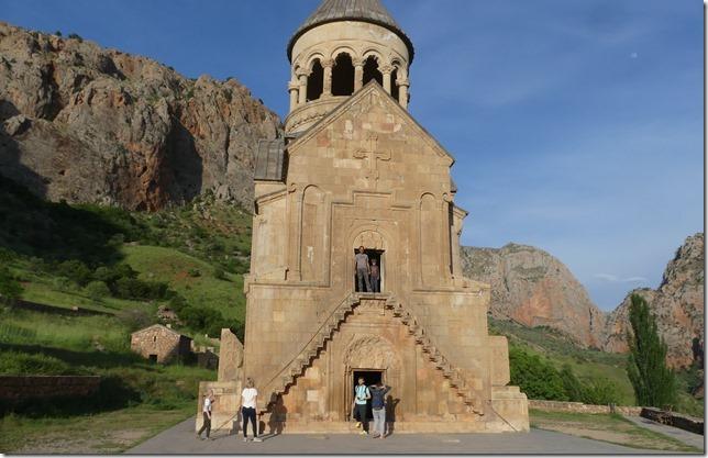 Monastère Noravank (7)