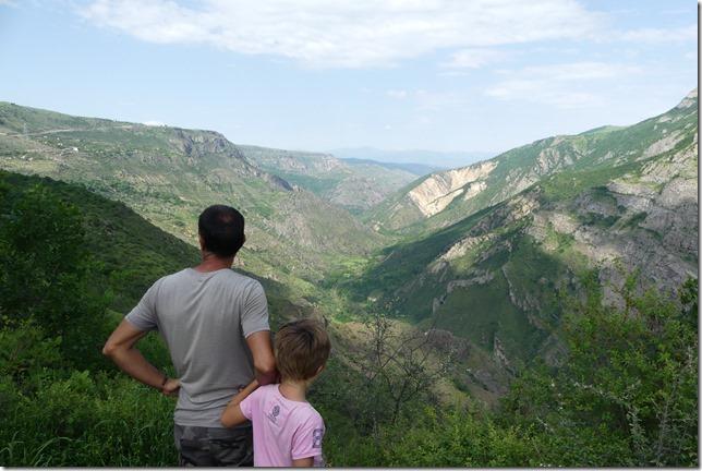 Route pour Tatev (12)