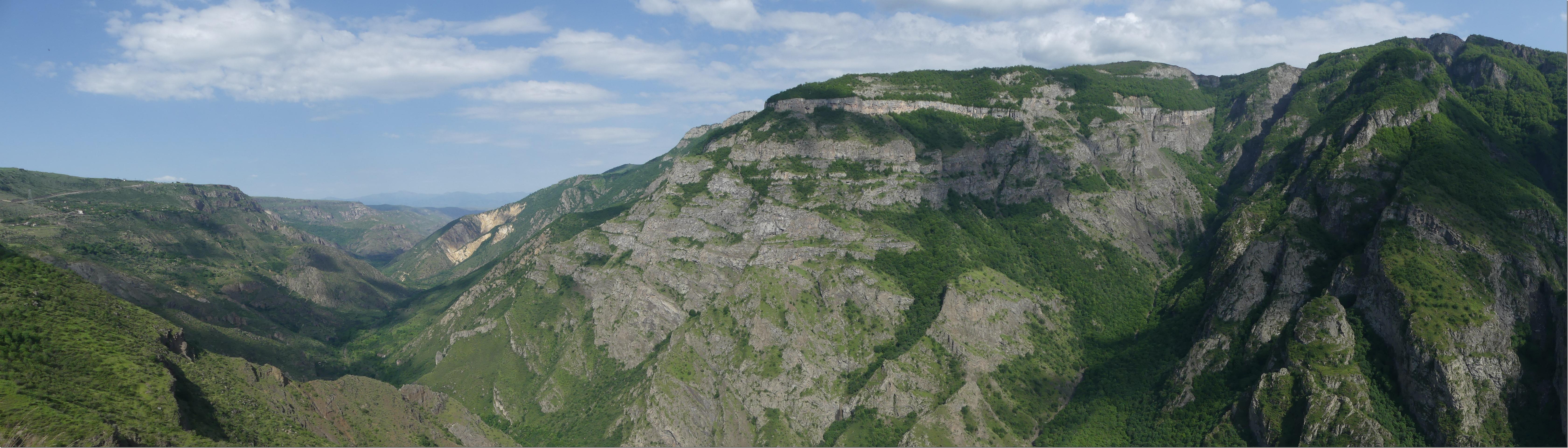 Route pour Tatev (17)