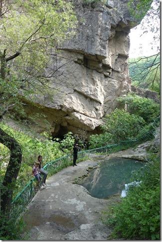 Route pour Tatev (7)