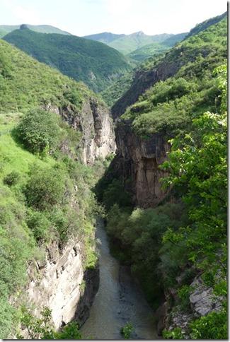 Route pour Tatev (9)