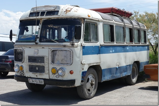 Sur la route - bus (3)