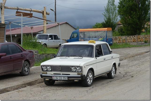 Sur la route - voitures (4)