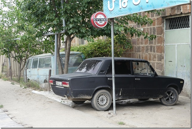 Sur la route - voitures (6)
