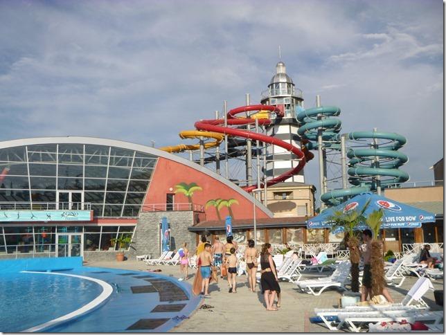 Tbilisi - parc aquatique (14)