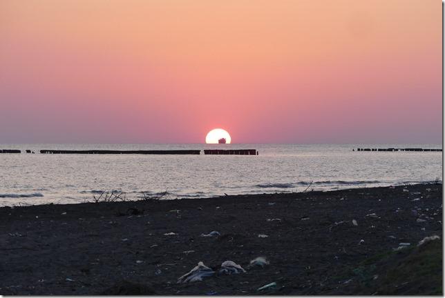 Côte de la mer Noire (3)