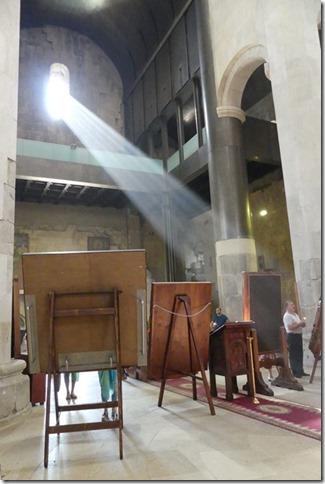 Kutaisi Cathédrale  (5)
