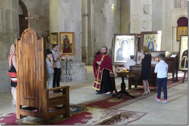 Kutaisi Cathédrale  (9)