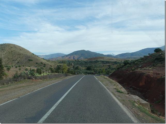 Sur la route (9)