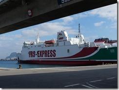 Algéciras port (2)