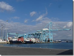 Algéciras port (3)