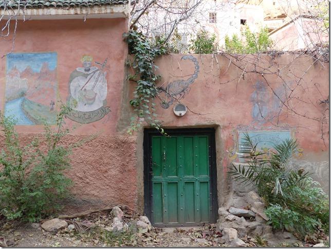 Gorges Aït Mansour (40)