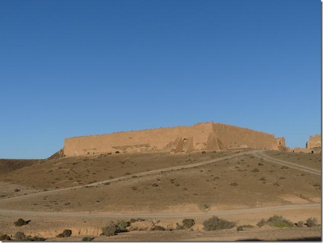 Route Guelmim-Foum Assaka (6)