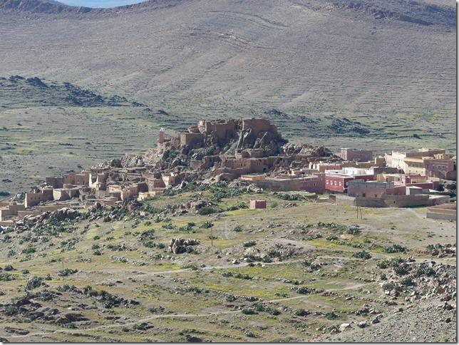 Route Igherm - Tafraout (17)