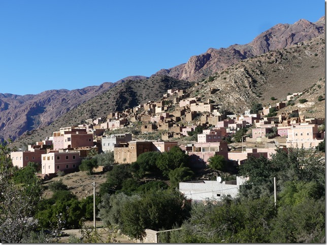 Route Igherm - Tafraout (25)