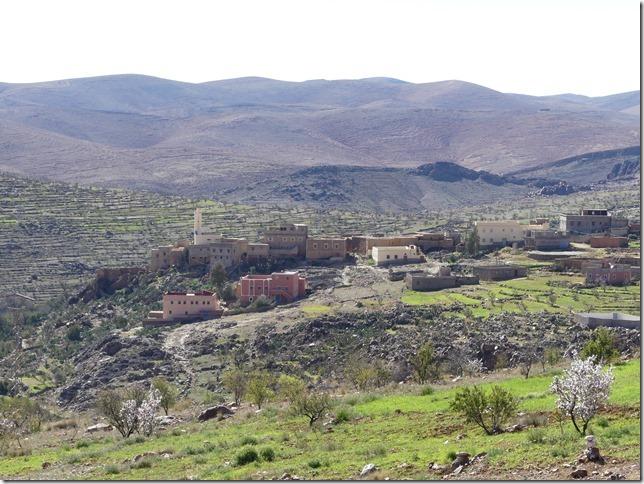 Route Igherm - Tafraout (9)