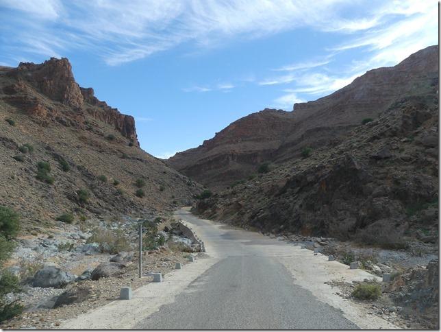 Route Tafraout-Aït Mansour (15)
