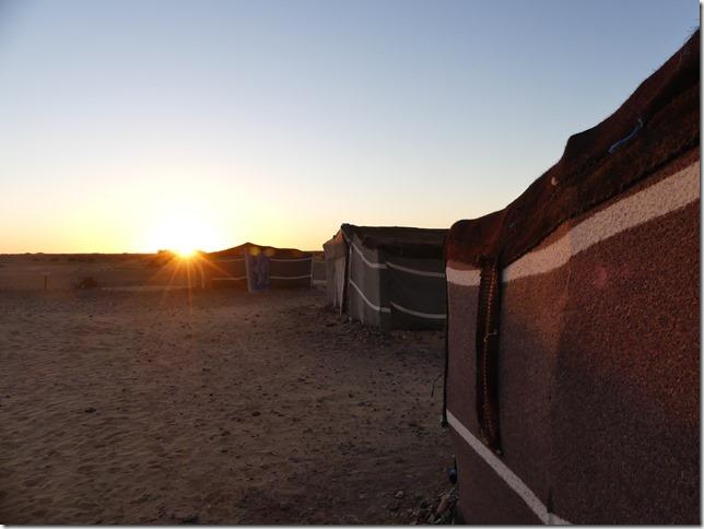 Vallée du Draa - Mhamid- Mbark desert camp (105)