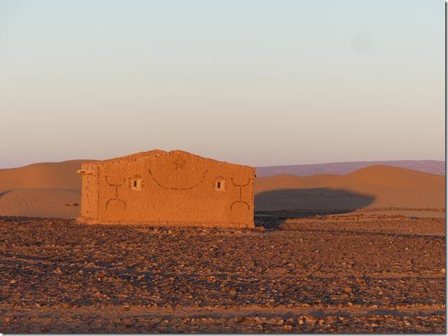 Vallée du Draa - Mhamid- Mbark desert camp (107)