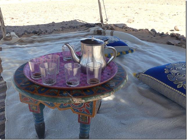 Vallée du Draa - Mhamid- Mbark desert camp (10)