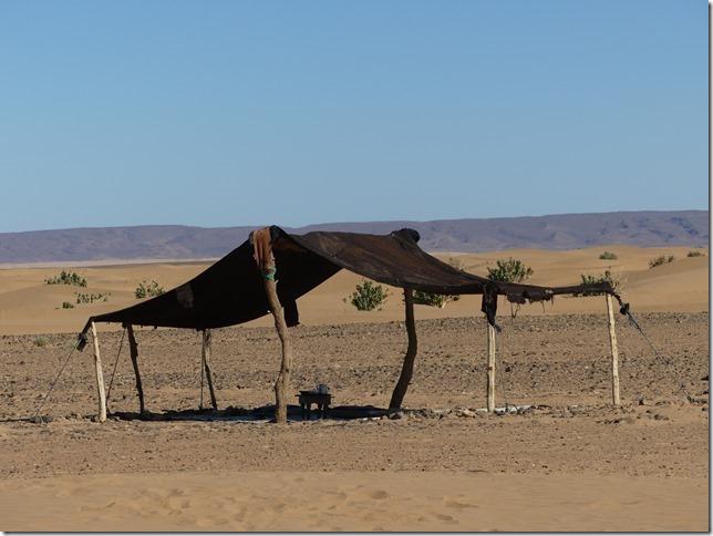 Vallée du Draa - Mhamid- Mbark desert camp (13)