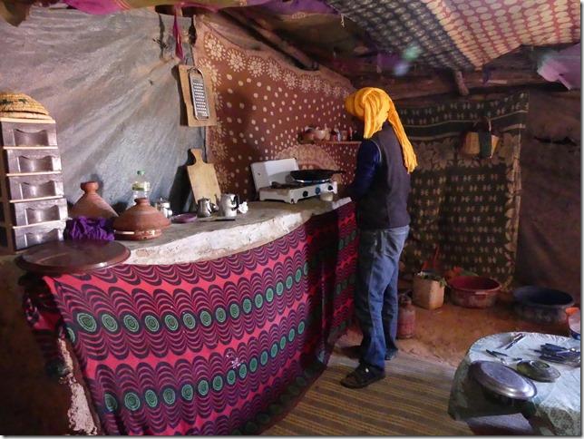 Vallée du Draa - Mhamid- Mbark desert camp (153)