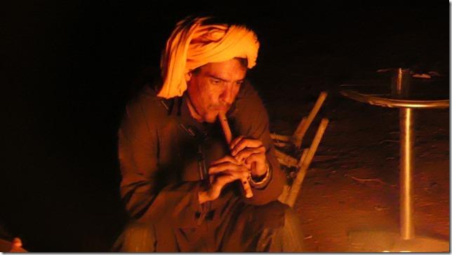 Vallée du Draa - Mhamid- Mbark desert camp (180)