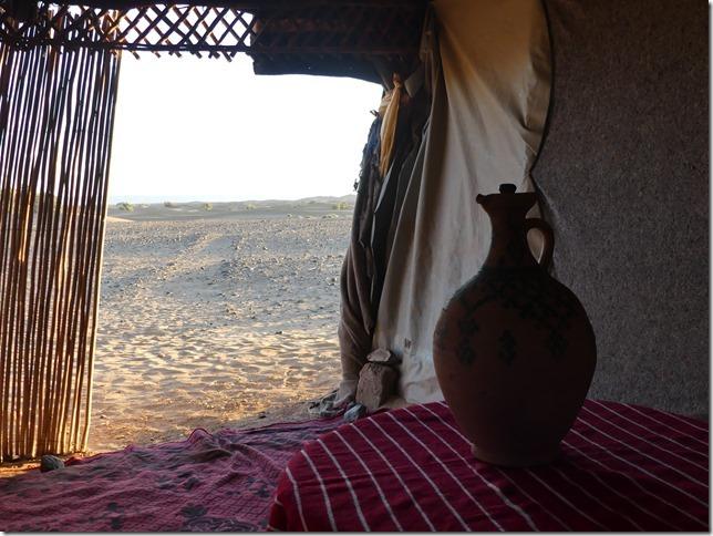 Vallée du Draa - Mhamid- Mbark desert camp (183)