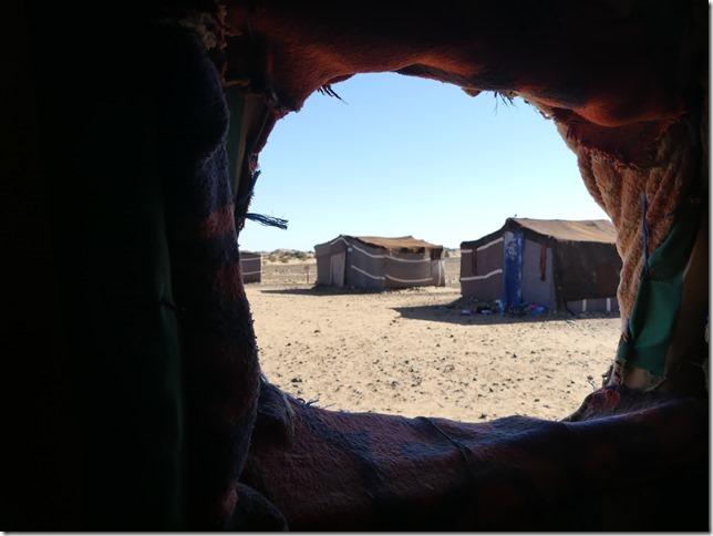 Vallée du Draa - Mhamid- Mbark desert camp (31)