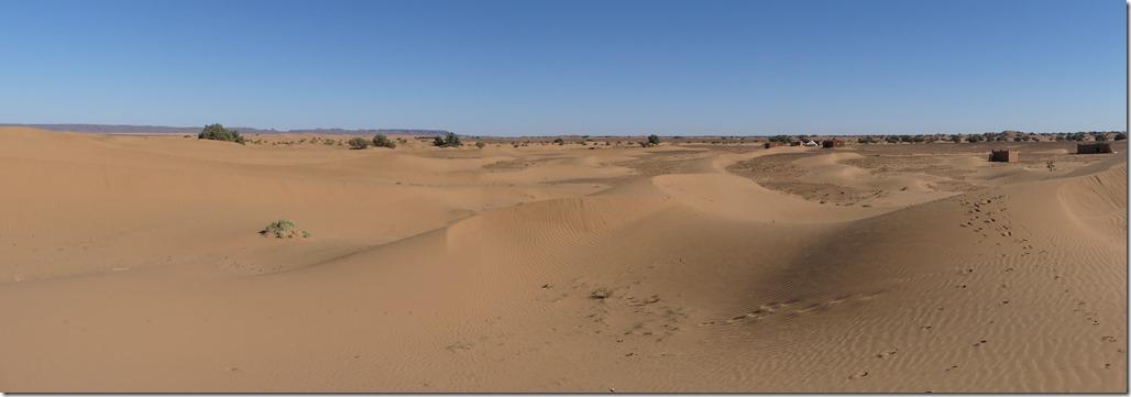Vallée du Draa - Mhamid- Mbark desert camp (43)
