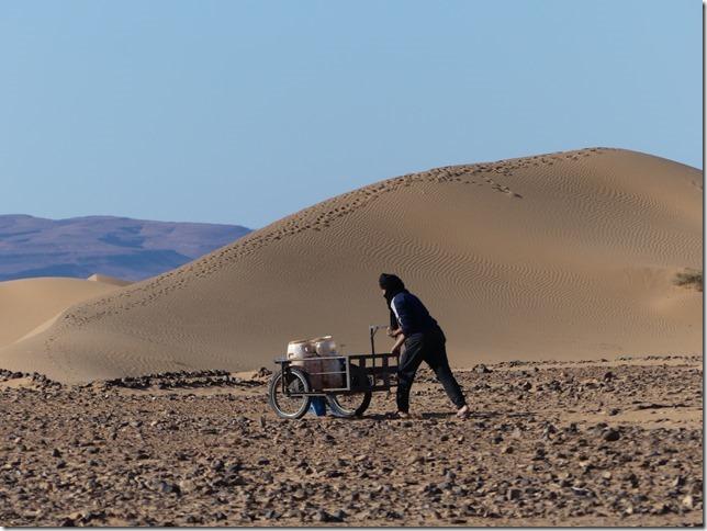 Vallée du Draa - Mhamid- Mbark desert camp (56)