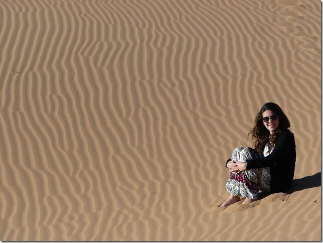 Vallée du Draa - Mhamid- Mbark desert camp (59)
