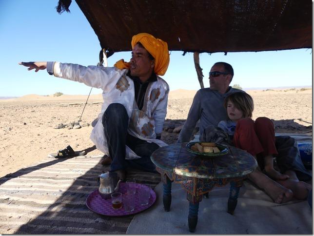 Vallée du Draa - Mhamid- Mbark desert camp (6)