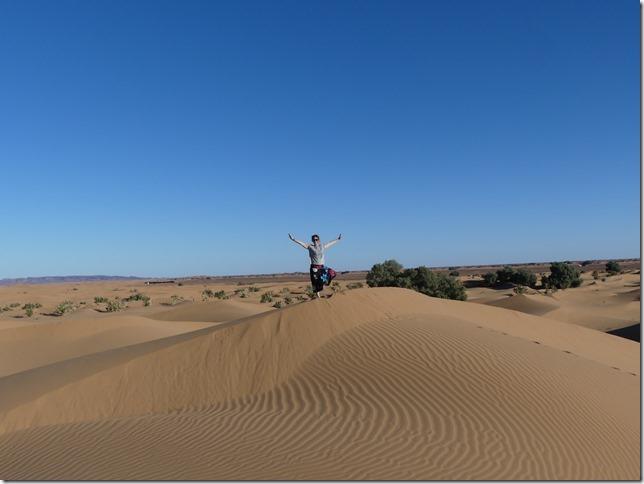 Vallée du Draa - Mhamid- Mbark desert camp (73)