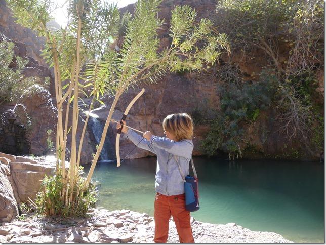 Vallée du Draa-cascade (20)