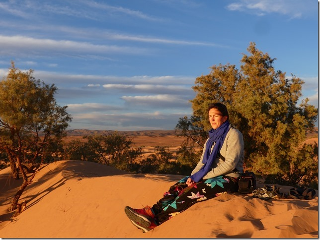 Vallée du Draa-désert Mhamid (28)
