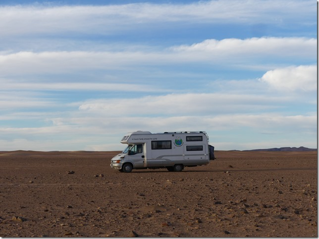 Vallée du Draa-désert Mhamid (6)
