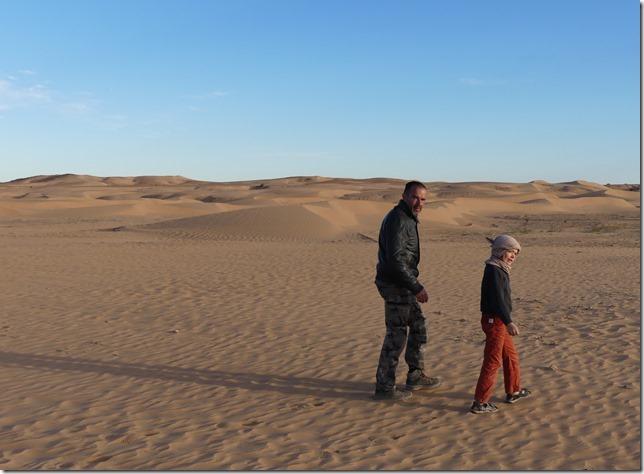 Vallée du Draa-désert Mhamid (8)