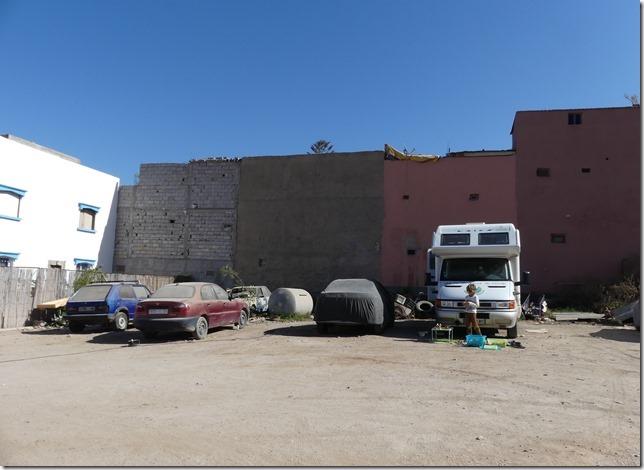 Aourir - garage (6)