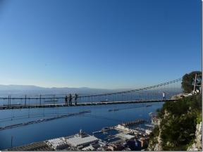 Gibraltar rencontres