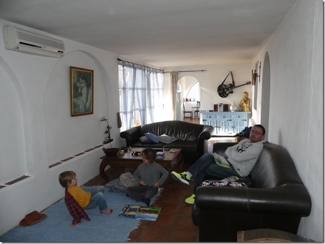 Retrouvailles - maison Competa (13)