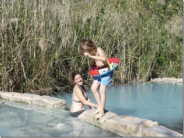 Source-Bains romains-Manilva (2)