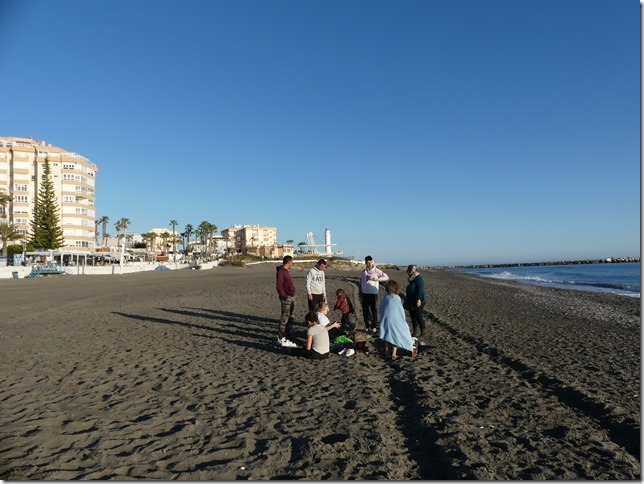 Torrox plage (3)