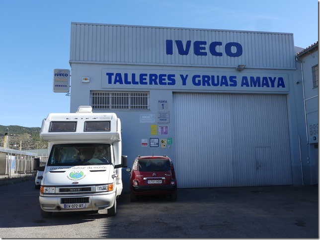 Antequera - Garage Harry (3)